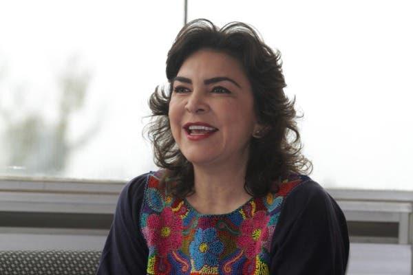 Ivonne Ortega Movimiento Ciudadano Yucatán
