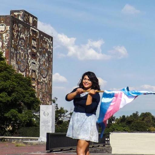 Red de Juventudes trans, organización mexicana