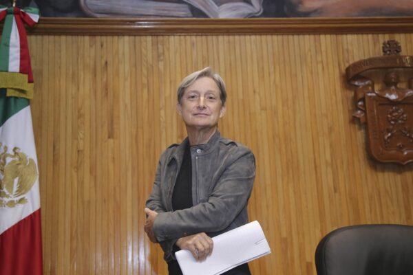 judith butler universidad guadalajara udg