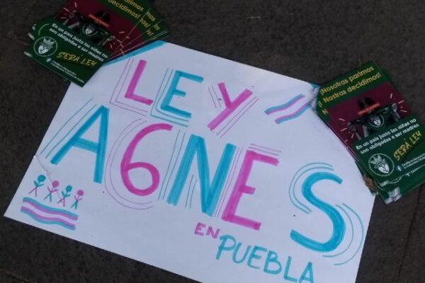 ley agnes coatlicue siempre viva colectivas feministas trans jornada informativa
