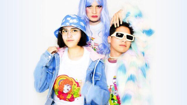 LGBTqm+ marca de ropa