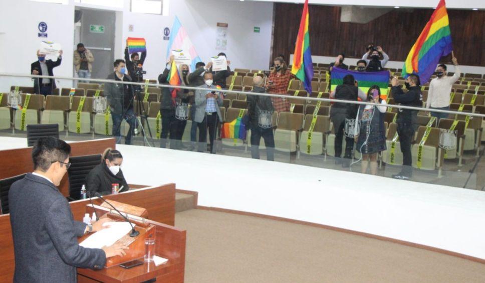 parejas LGBT+ pueden casarse en Tlaxcala