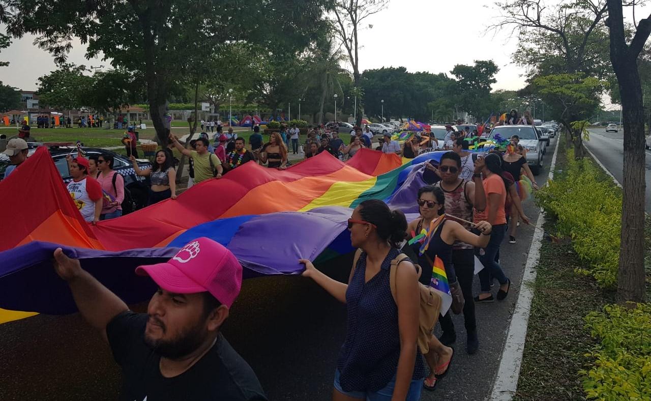 matrimonio igualitario en Tabasco