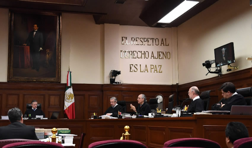 Sentencia Suprema Corte sobre matrimonio iguaitario en Aguascalientes