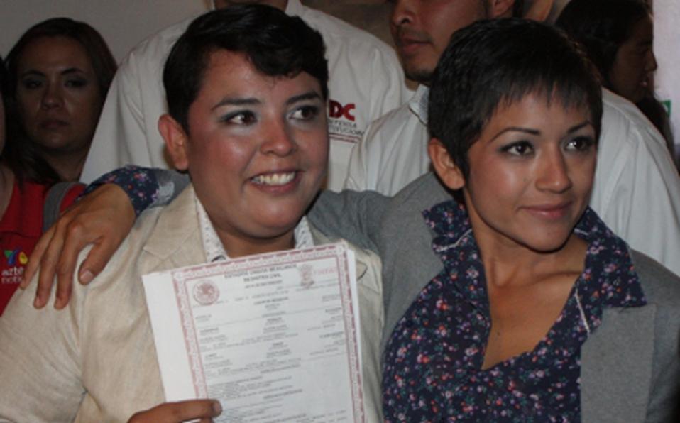 matrimonio igualitario en Michoacán