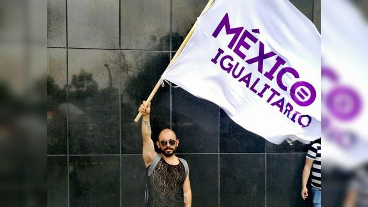 Plataforma Me Puedo casar México