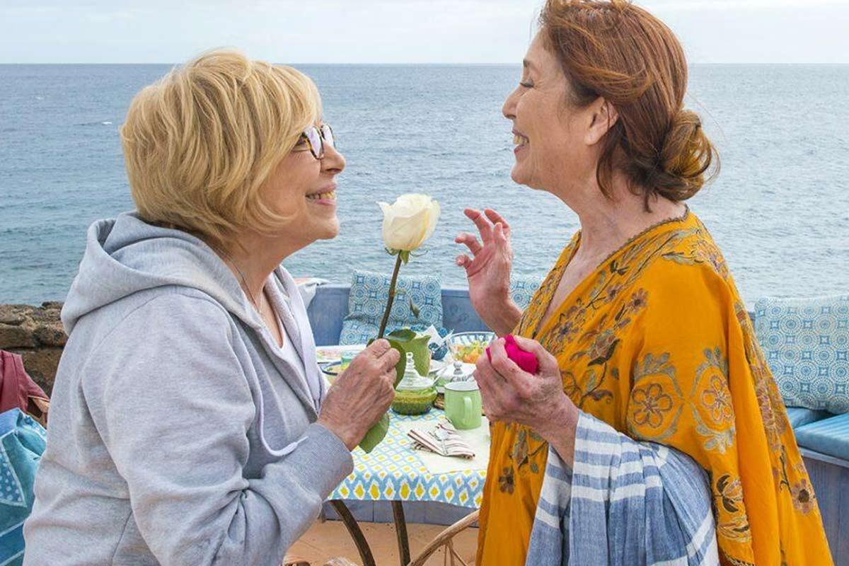 mejores películas lesbianas en Netflix