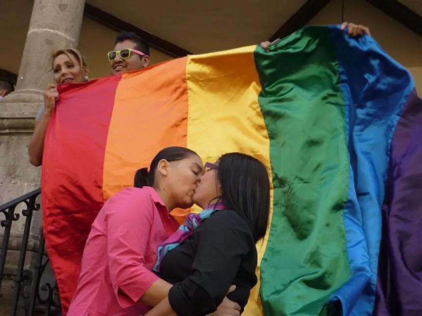 Aprueban uniones civiles LGBT+ en Morelos