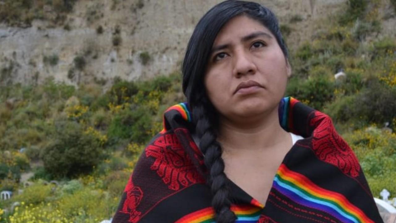 Mujeres orgullosamente indígenas LGBT+
