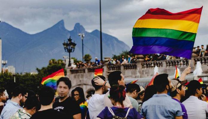 matrimonio igualitario en Nuevo León