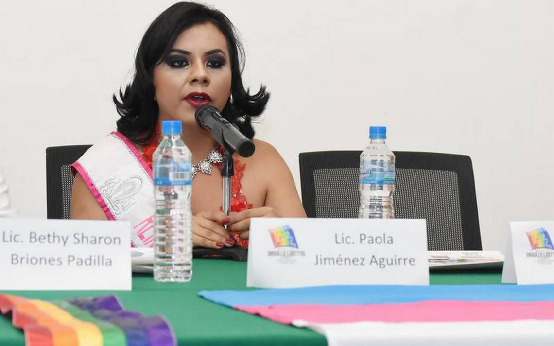 Red Mexicana de Mujeres Trans