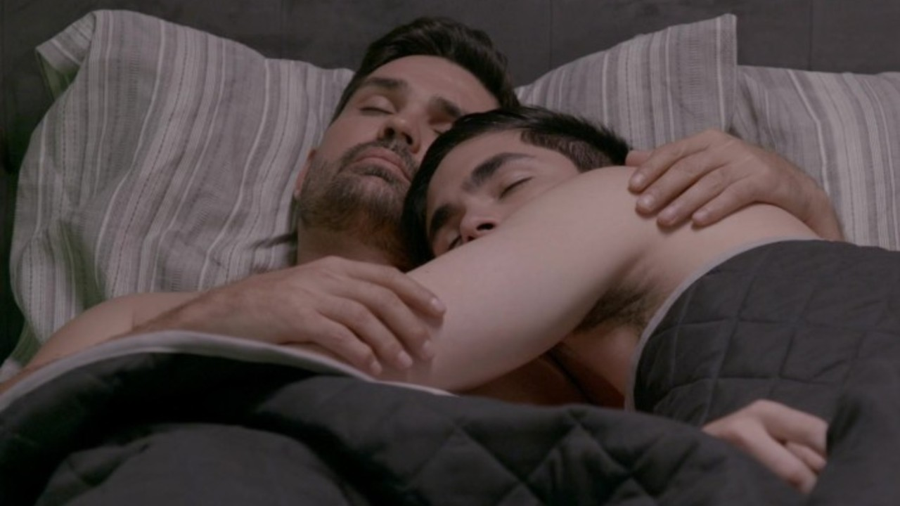 personajes gays mexicana guero