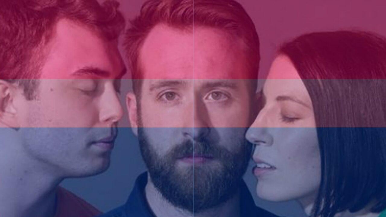 prejuicios bisexuales matrimonio