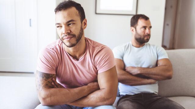 razones pareja echar pasion sexo