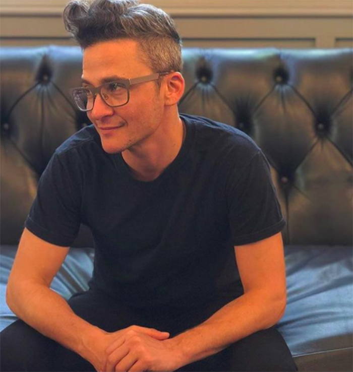 Sam Feder directores cine trans