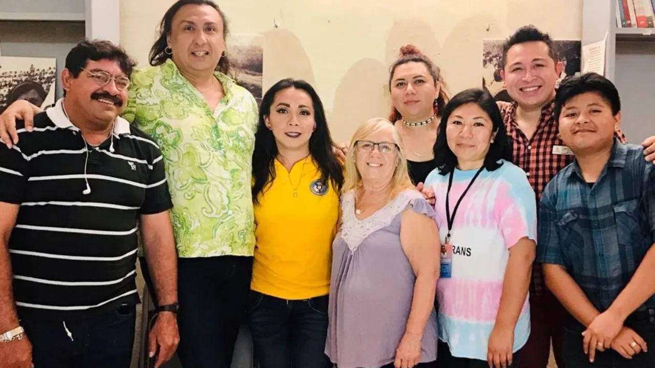 organizaciones trans mexicanas Yucatráns