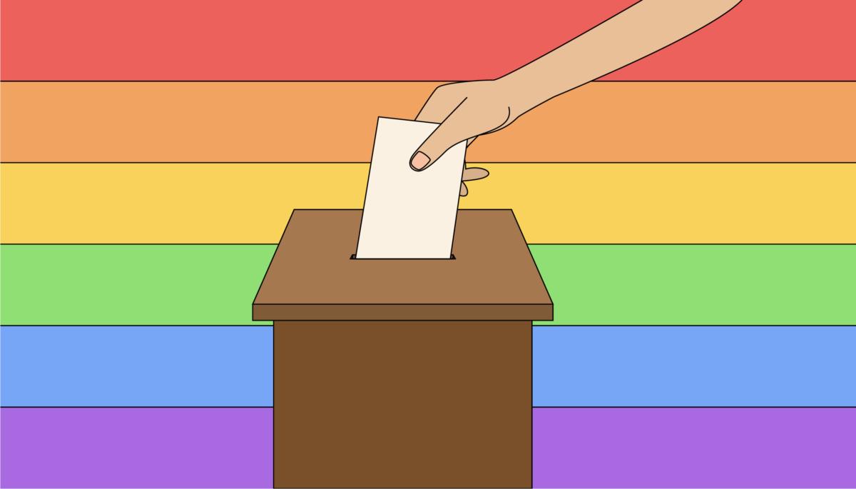 Acciones afirmativas en elecciones de 2021 son un triunfo para la comunidad LGBT+