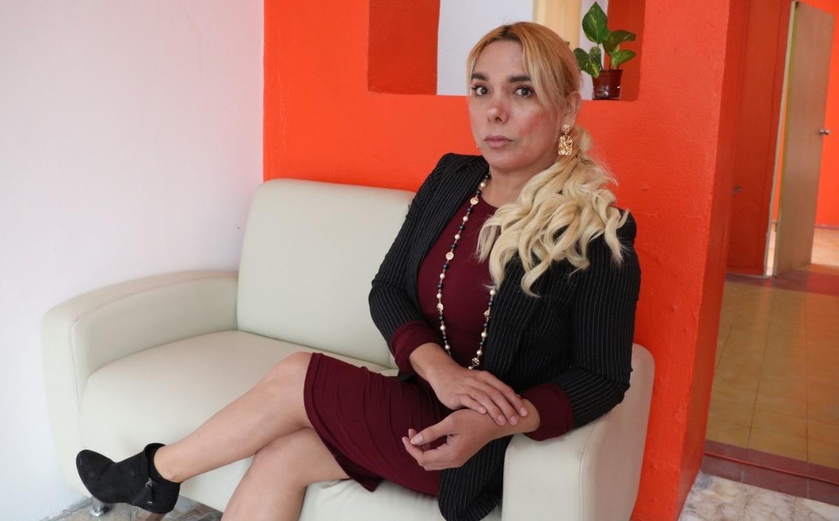 Activista y periodista trans de Nuevo León
