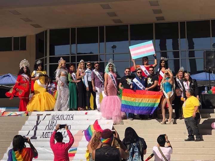 Estados que tendrán candidaturas LGBT+