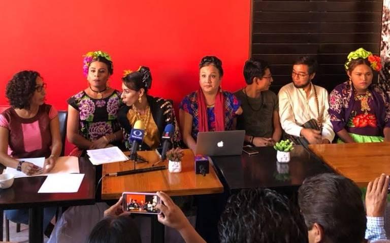 muxes en Oaxaca