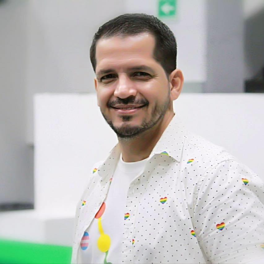 Daniel Preciado integrante de las autodefensas de Michoacán
