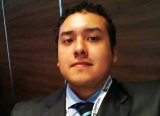 Darío Aguilar escritor mexicano