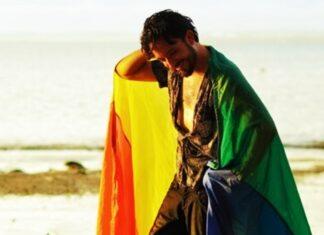 Donovan Retana cantante gay