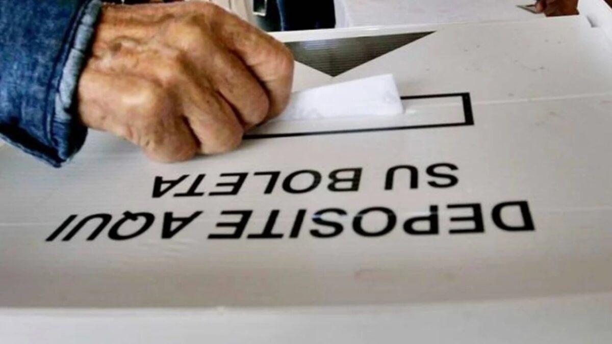 Candidaturas LGBT+ en las elecciones de 2021