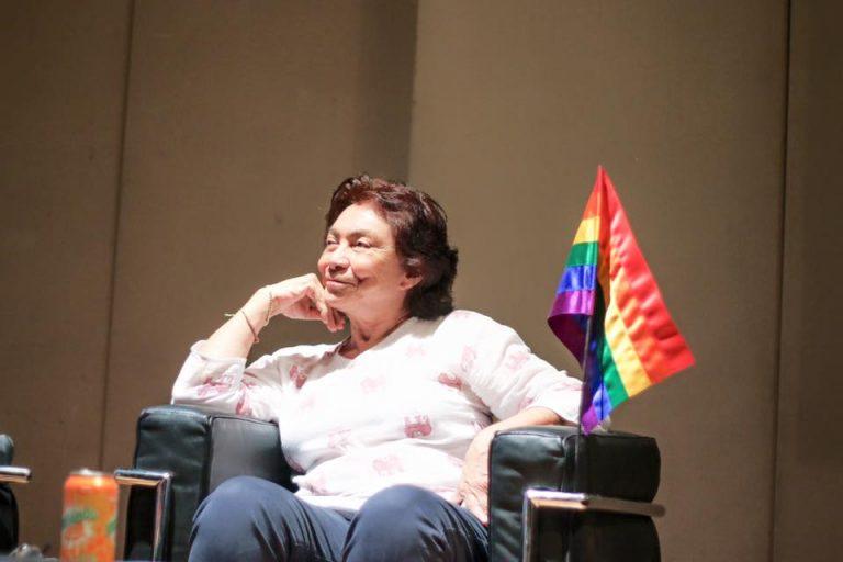 Gloria Careaga mujeres activistas históricas mexicanas