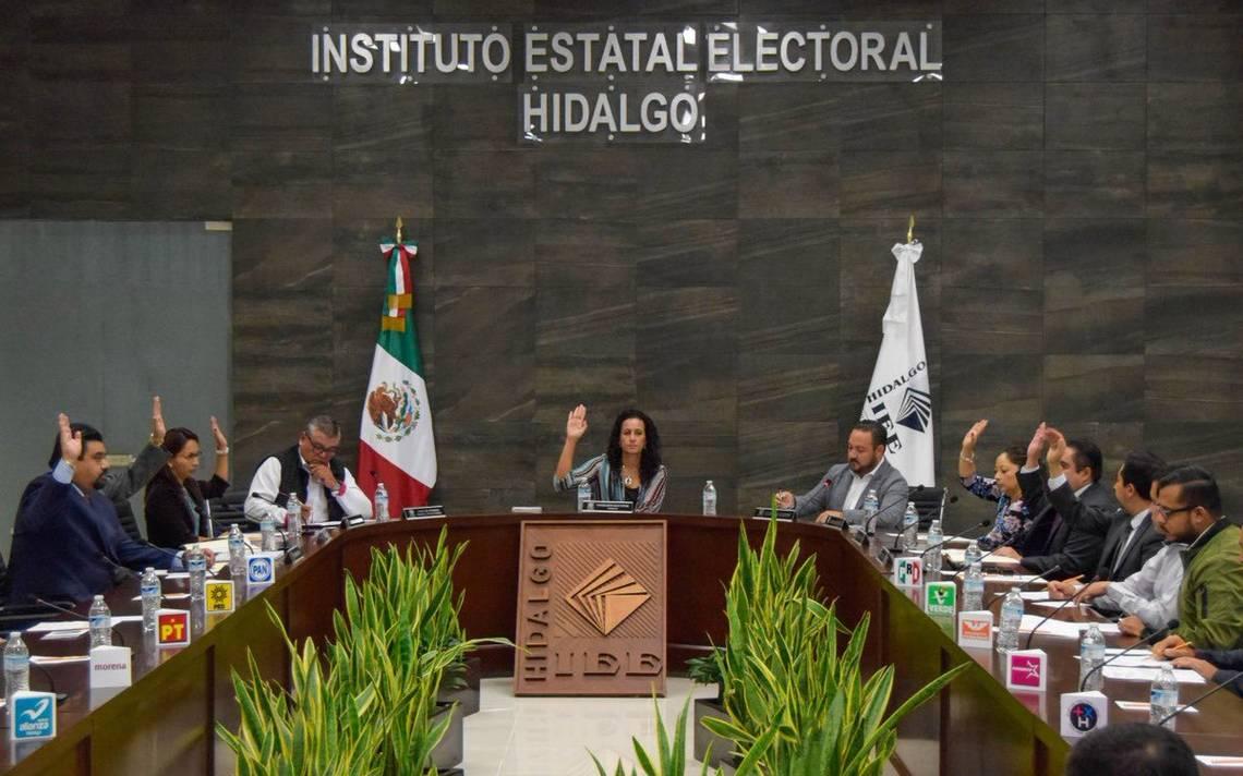 Hidalgo es de los estados con cuotas de candidaturas LGBT+