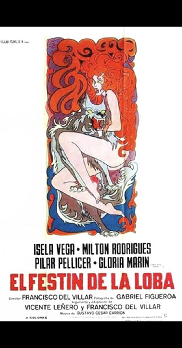 Personajes LGBT+ en películas de Isela Vega