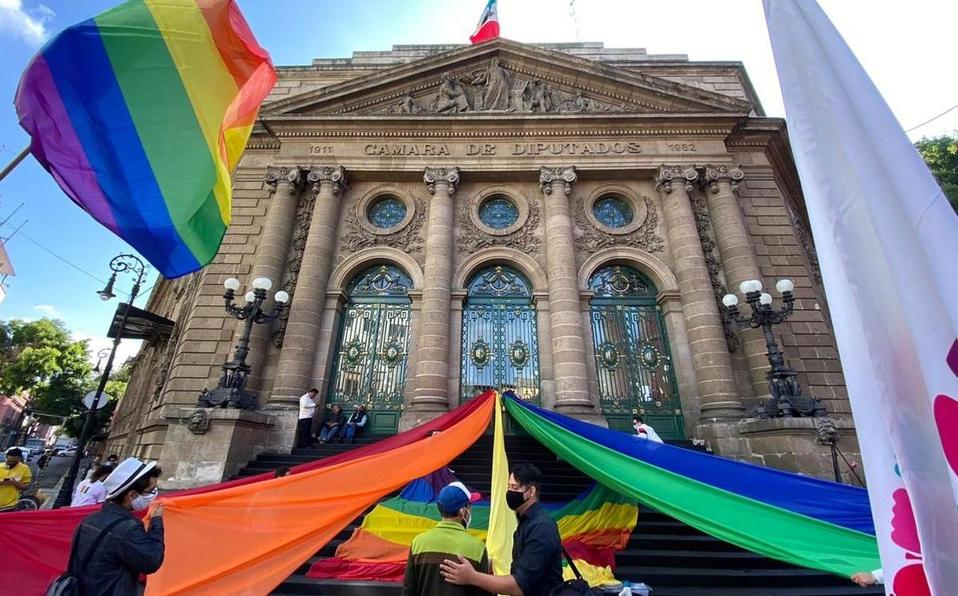 Cuota de candidaturas LGBT+ e CDMX