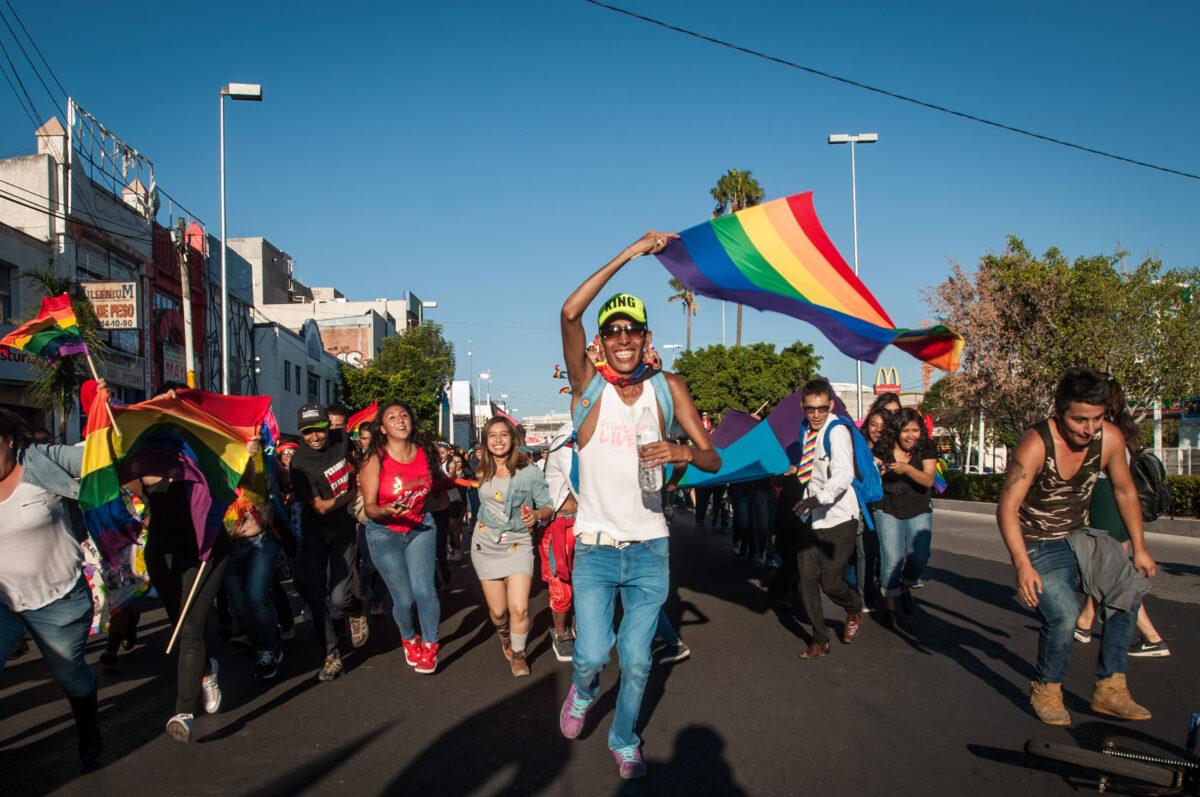 Cuotas de candidaturas LGBT+ en Querétaro