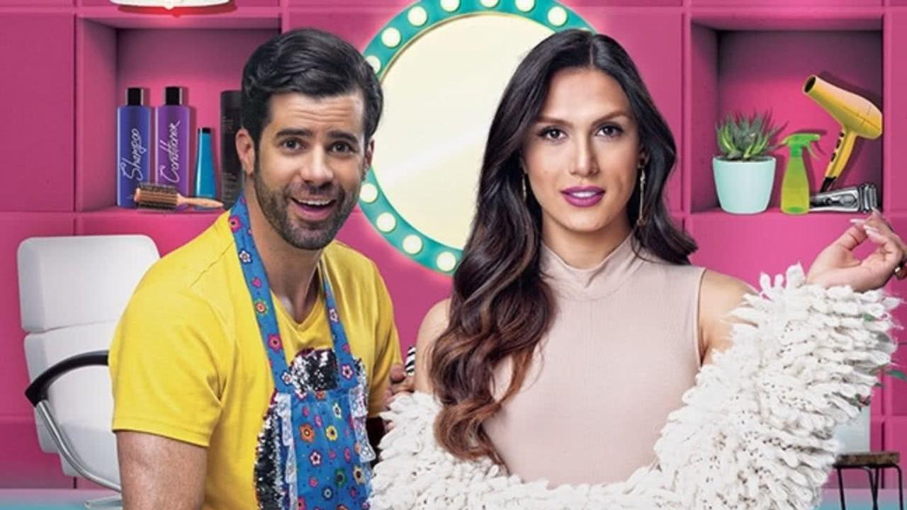 Lala's spa telenovela con protagonista trans