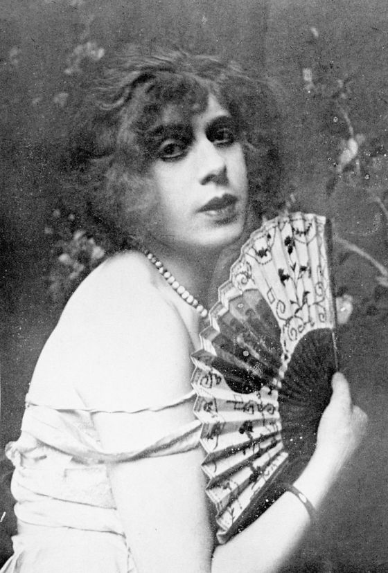 Lili Elbe primera mujer trans