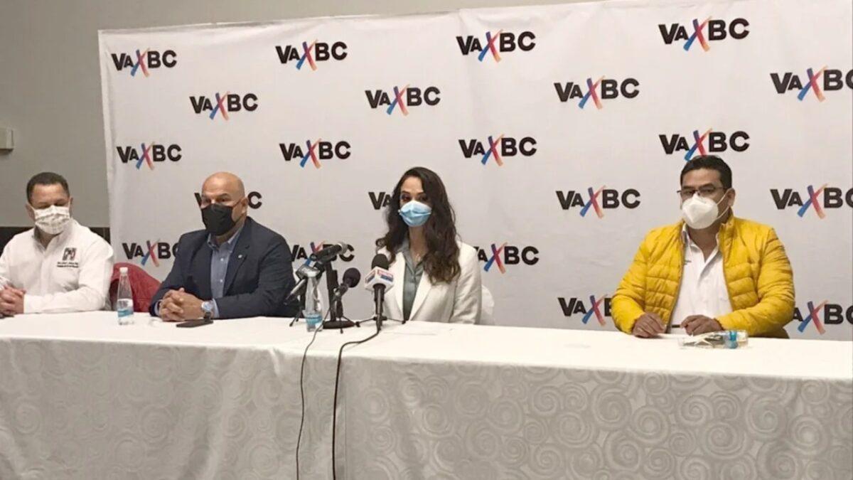 Lupita Jones candidata va por México