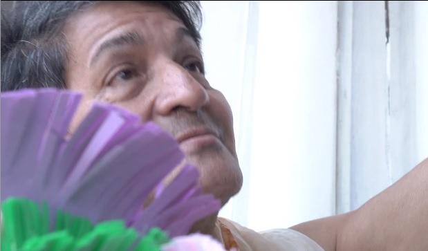 Casos de residentes de Casas Frida