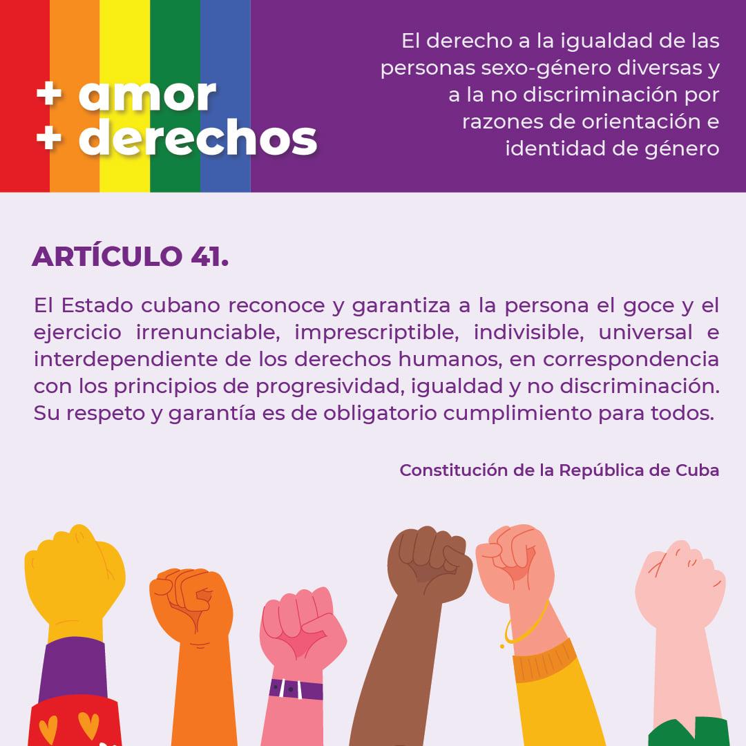 Movimiento Estudiantil Cristiano Cuba matrimonio igualitario