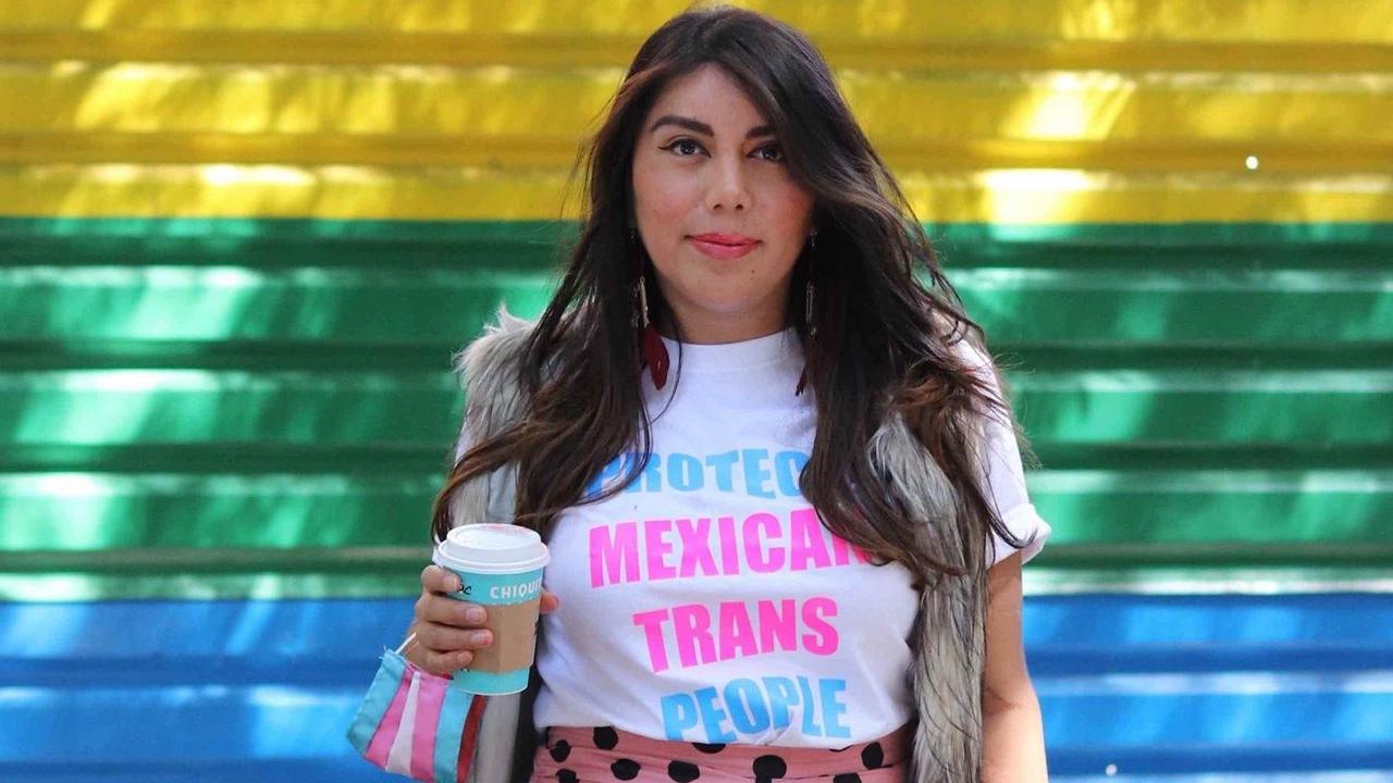 natalia lane activista trabajadora sexual