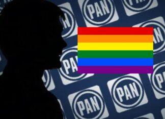 PAN se niega a revelar el nombre de su candidato LGBT+