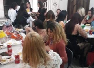 albergue casa de colores ciudad juárez mujeres trans migrantes chihuahua