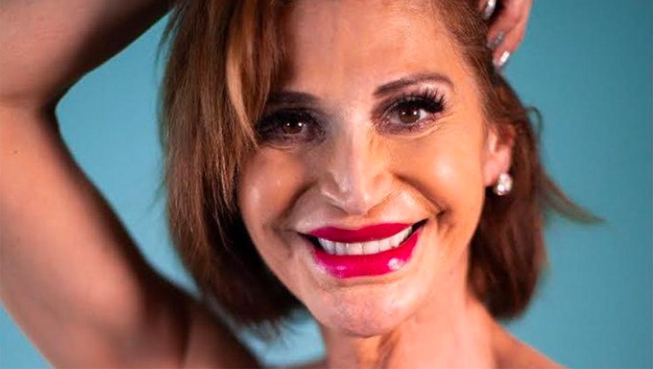 Alejandra Bogue actriz trans entrevista