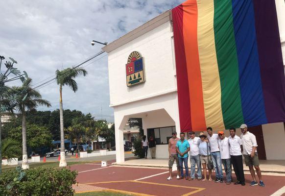 candidaturas LGBT+ en Quintana Roo