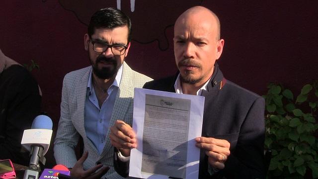 Candidatos LGBT+ de Baja California
