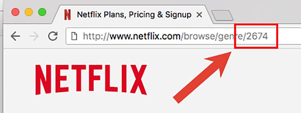 contenido LGBT+ oculto de Netflix