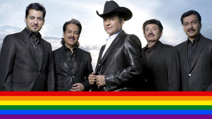 Corrido amor gay Los Tigres del Norte