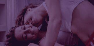 cuartos violeta mujeres lesbianas bisexuales
