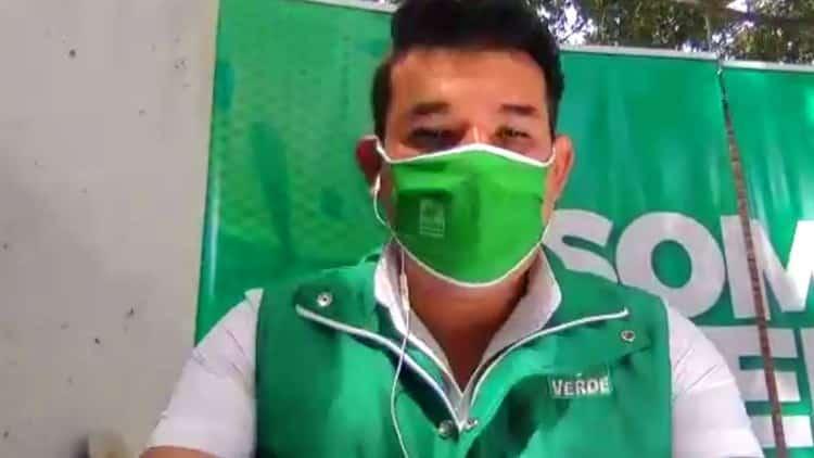Diputado gay de Guanajuato