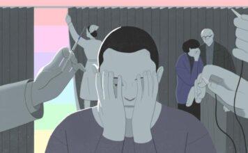 Discriminación en el hogar hacia personas LGBT+ en la pandemia