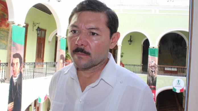 enrique castillo ruz morena elecciones 2021 Yucatán